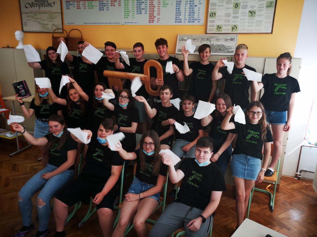 Skupne fotke v razredu (5)